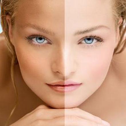 Maquiagem Para Pele Bronzeada Como Adequar O Tom Da Base Eco