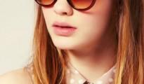 718fbee2a Óculos de sol geométricos viram febre entre as famosas; aprenda a usar