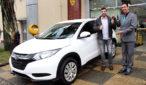 Murilo Costa e o Honda HR-V_222