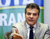 Governador Beto Richa  Foto: Rogério Machado/ANPr