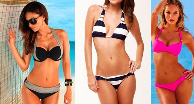 Marcas de bikini 03 - 1 part 5