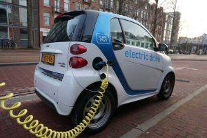 Virá da China a revolução dos veículos elétricos?